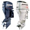 JOHNSON EVINRUDE 3.3 HP OUTBOARD 1991-1994 SERVICE MANUAL